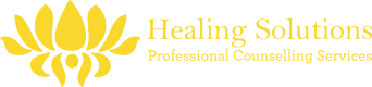 Vancouver Therapy for Men – Healing Solutions Logo